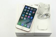 Apple iPhone 6s 64GB Rosa Oro (Desbloqueado Plus) buenas condiciones, Grado B 868