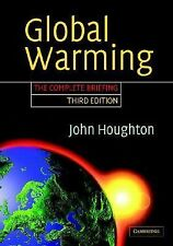Global Warming: The Complete Briefing-ExLibrary