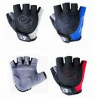Cycling Bike Bicycle Antiskid GEL sports Half Finger Silicone gloves Size M L XL