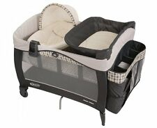 New and Sealed - Graco Pack 'N Play with Newborn Napper Elite, Vance - On Sale!
