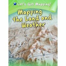 Mapping the Land and Weather, Melanie Waldron