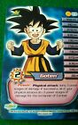 Goten 174/175 HT Foil Folding Card Dragon Ball Z DBZ CCG