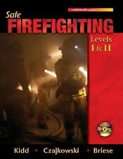 Safe Firefighting Levels I & II w Student DVD's & iPod DVD