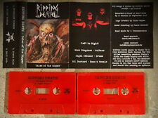 Ripping Death - Tales of the Ripper (Ita/Spa), Tape