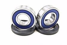 2001-2005 YAMAHA RAPTOR 660 REAR AXLE BEARINGS & SEALS FREE SHIP