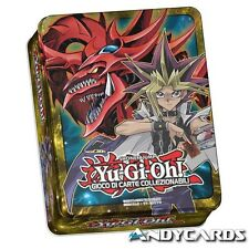 YUGI & SLIFER ☻ Mega-Tin 2016 ☻ Lingua ITALIANA ☻ MP16 YUGIOH ANDYCARDS