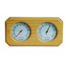 Sauna Equipment And Accessories Sauna Room Thermometer Hygrometer Spas