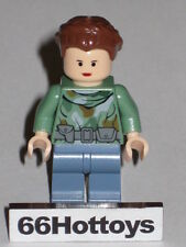 LEGO STAR WARS 8038 Princess Leia Minifigure New