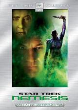 Star Trek: Nemesis  Special Ed (DVD New) Patrick Stewart*Brent Spiner WS