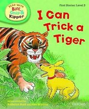Oxford Reading Tree Read With Biff, Chip, and Kipper: First Stories: Level 3: I
