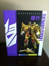Toys R Us Con Exclusive HASBRO Transformers Masterpiece MP05 Sunstorm7 NEW