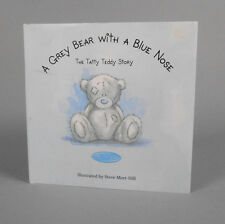 ME TO YOU Tatty Teddy Bear The Me to You Story Book