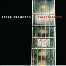 Peter Frampton - Fingerprints [CD New]