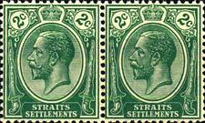 COMPAGNIA INGLESE DELLE INDIE ORIENTALI - 1921-1932 - Re Giorgio V