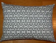 "Alvar Aalto design , 12x16"", heavy fabric pillow cushion cover case, handmade"