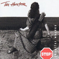 Hunter by Jennifer Warnes (CD, Mar-1992, Bmg/Private Music)