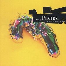 PIXIES Wave Of Mutilation The Best Of CD BRAND NEW