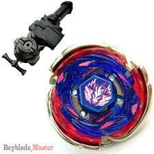 Beyblade Fusion Metal BB105 Big Bang Pegasis (Cosmic Pegasus)+GRIP+LR Launcher