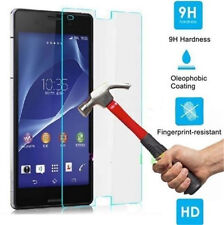 Tempered Glass Screen Protector Protective Film For Sony Xperia Z3 Compact Mini