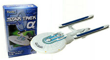 Star Trek Japan Micro Machines Series 3 USS EXCELSIOR NCC-2000 Furuta set A #1