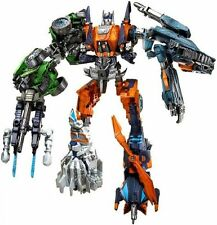 Transformers Generation Deluxe RUINATION Set of 5 - Brand New