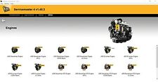 JCB ServiceMaster 4 v1.45.3 2016 latest software update!