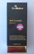 SkinMedica TNS Essential Serum - 1 oz / 28.4 g - Salon Tester - Brand New