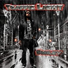 Smiley-Traffic Light CD NEW