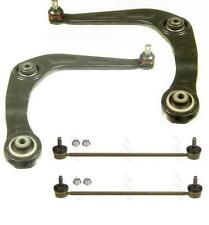 PEUGEOT 206 GTI 98-07 CC INFERIORE FORCELLA BRACCIO Anti Roll Bar Links