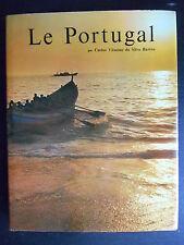 """Livre """"Le Portugal"""" Carlos Vitorino Da Silva Barros 1983"""
