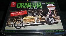 AMT DRAG U LA DRAGULA SURF SLAB MUNSTERS GEORGE BARRIS Model Car Mountain FS
