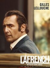 LA FRENCH Affiche Cinéma / Movie Poster PREVENTIVE GILLES LELLOUCHE