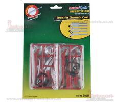 Tools for Zimmerit Coat ~ TRU09916 ~ Master Tools