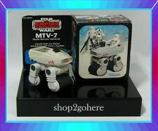 Vintage Star Wars The Empire Strikes Back MTV-7 Multi Terrain Vehicle with Box