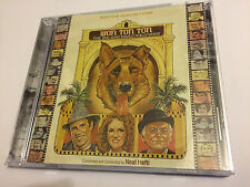 WON TON TON / OH DAD, POO... (Hefti) OOP Kritzerland Ltd Score OST Soundtrack CD
