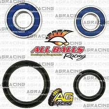All Balls Front Wheel Bearing & Seal Kit For KTM Comp 400 1999 99 Supermoto New
