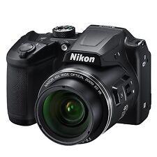 Nikon COOLPIX B500 Digitalkamera - Schwarz Neu und ungeöffnet