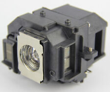 ELPLP58 V13H010L58 LAMP IN HOUSING FOR EPSON PROJECTOR EX5200 EX3200 EX7200