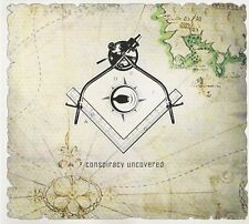 Conspiracy Uncovered Vol. 1 - Various - CD - Neu / OVP