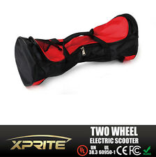 Black Carrying Case Bag for 8 Inch 2 Wheels Self Balancing Scooter Hoverboard