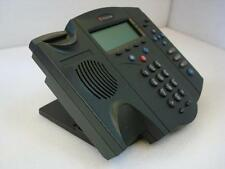 POLYCOM 2201-11402-001 SOUNDPOINT 430 SIP IP Phone (see Notes) 90 Days Warranty