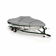 TRACKER 1600 TF Trailerable Fishing Bass Boat Cover