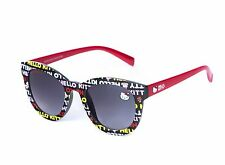 Pan Oceanic Hello Kitty Womens Chic Colored Frame Sunglassess
