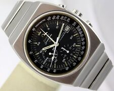 HERRENUHR OMEGA SPEEDMASTER 125 CHRONOGRAPH LIMITED EDITION REF. 178.0002 - TOP!