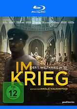 Im Krieg - Der 1. Weltkrieg in 3D[In war - The 1st World War] Miroslav Nemec NEW