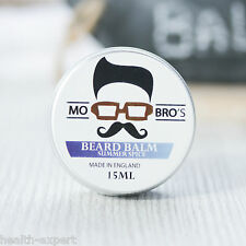 Mo Bro's - Summer Spice Beard Conditioning Balm 15ml Made In England