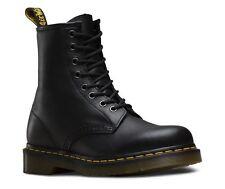 Dr.Martens Docs Mens 1460 Nappa Mens US 9 Black Boots