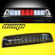 2009-2014 Dodge Ram 1500/2500/3500 Pickup Truck LED Smoke 3rd Brake Light Lamp