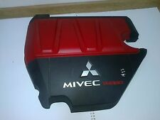 Mitsubishi Lancer Evo X OEM MR GSR mivec engine cover  EVOLUTION 10