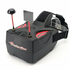 Eachine Goggles Two 5 Inches 5.8G Diversity 40CH HD 1080p HDMI FPV 2017 NEW